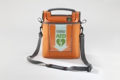 Cardiac Science G5 AED Carry Sleeve