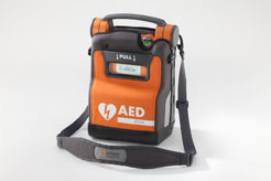 Cardiac Science G5 AED Premium Carry Case