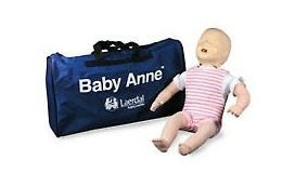 Baby Anne Single WIth Soft Pack